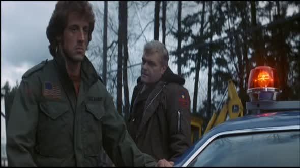 Rambo Prvni krev First Blood 1982 cz avi