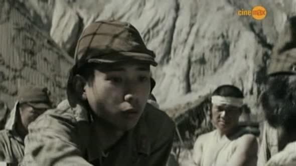 Dopisy z Iwo Jimy (2006) CZ Dabing avi