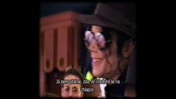 Leaving Neverland (2019) dvoudílný dokument o Michaelu Jacksonovi a jeho údajných sexuálních aférách! DÍL 2  CZ TITULKY(NOVINKA) mp4