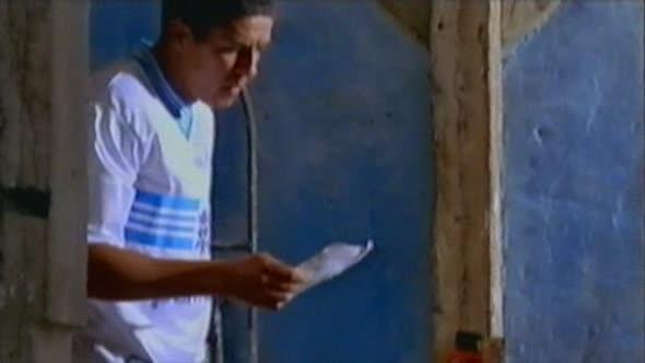 Taxi 1 (1996) CZ Dabing avi
