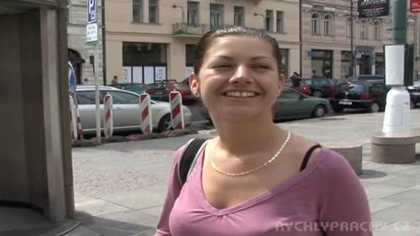 Rychlý Prachy 13 video   08 06 2008 Adéla Sex Porno Xxx mp4