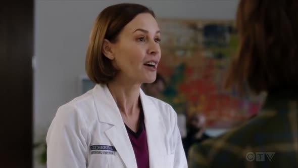 Greys Anatomy S15E21 HDTV x264 KILLERS mkv