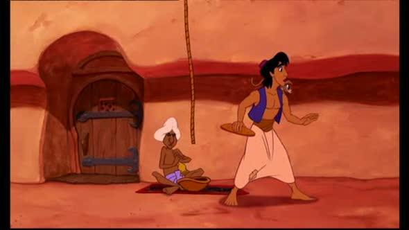 Aladin 1 1992 cz avi
