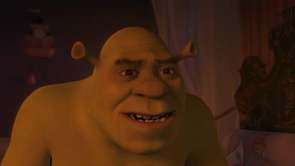 HD Shrek 3   2007  animovaný  USA mkv