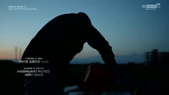 Gomorra S04E02 HDTV 1080P ITA AC3 x264 Prometheus mkv