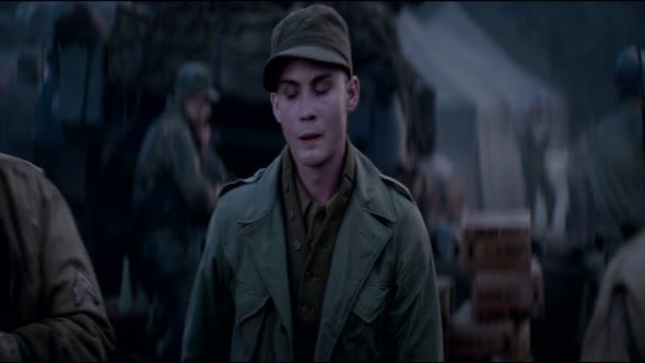 Železná srdce (2014) (1080p) Akční, Drama, Válečný CZdab 5 1 mkv