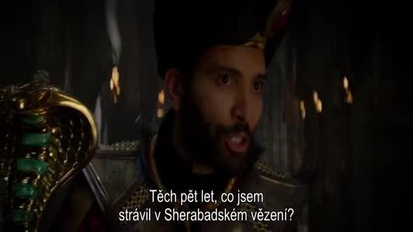 Aladin(2019) CZ titulky avi