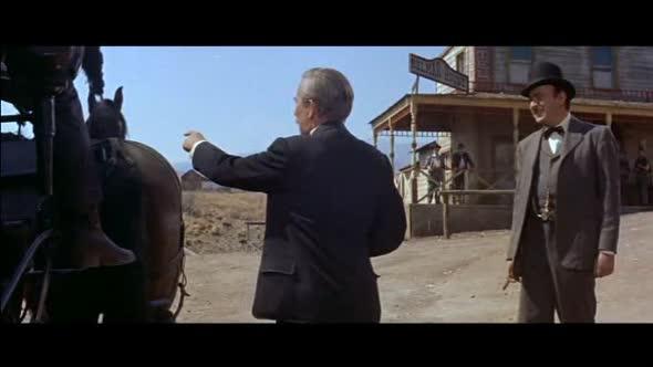 Sedm Statečných (1960) CZ Dabing avi