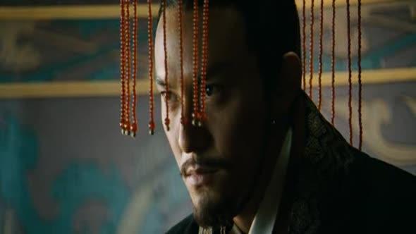 Krvavé pobřeží (2008) CZ   historický film Čína  avi