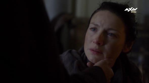 Cizinka S02E12   Outlander   TVrip CZdabing avi