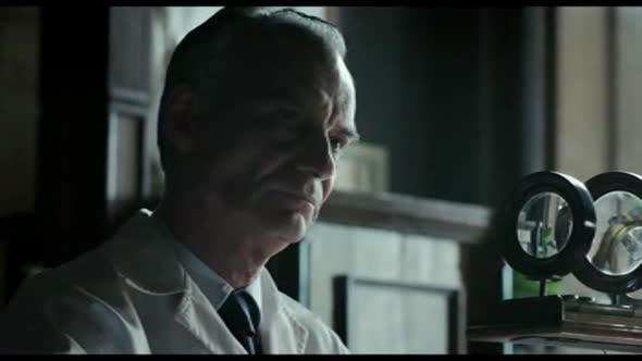 Sarlatan (2020) CZ avi