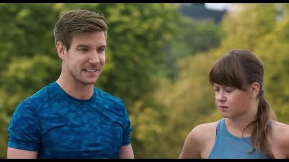 Ženy v běhu 2019 trailer (FILMER CZ) mp4