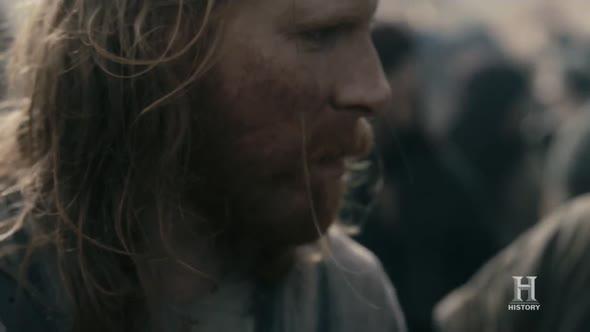 Vikingove Vikings S06E01 Cz titulky 720p HDTV AC3 5 1 mkv