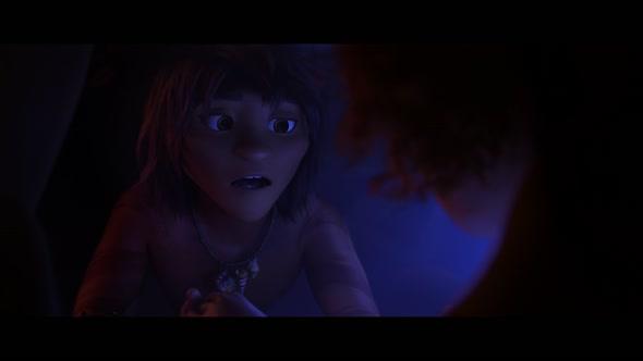 The Croods A New Age Croodsovi Nový věk (2020) Blu Ray mkv