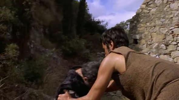 Jáson a Argonauti (1963) (CZ) (Akční, Rodinný, Fantasy, Dobrodružný) 76% avi