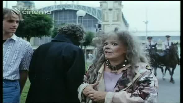 Kačenka a zase ta strašidla (ČSFR, 1992) mpg