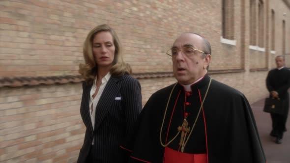 Mlady papez S01E02 CZ Dabing Nicole avi