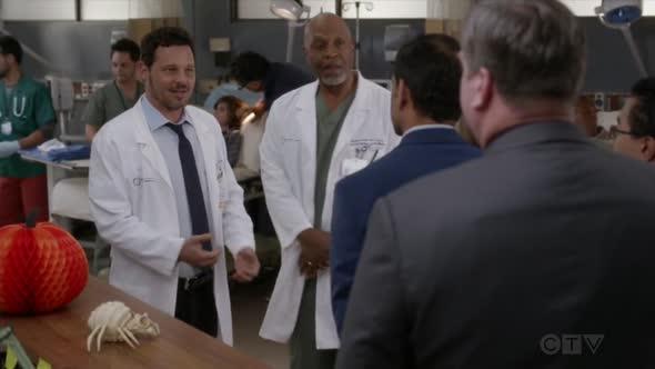 Greys Anatomy S16E06 HDTV x264 KILLERS mkv
