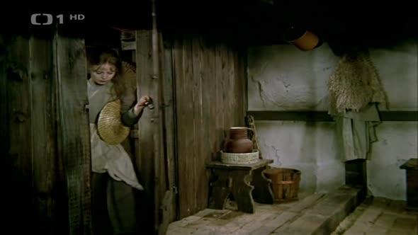 Tři Oříšky Pro Popelku (1973) Česká Filmová Pohádka avi