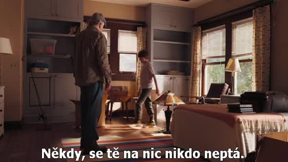 The War with Grandpa (Děda,postrach rodiny) (2020) CZ Titulky avi