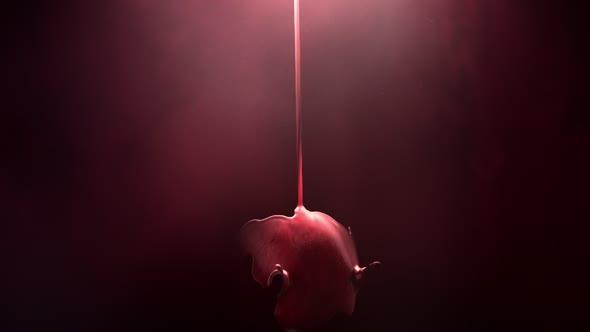 Daredevil S02E01 CZ dabing) mkv