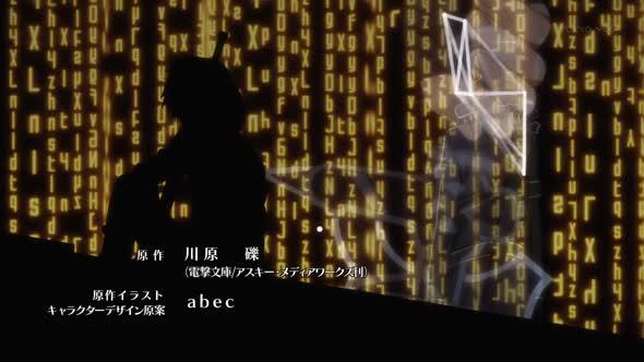 Sword Art Online 03 mkv