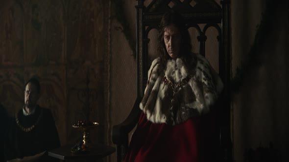 Král   The King 2019 1080p WEBRip CZ dabing 5 1 mkv