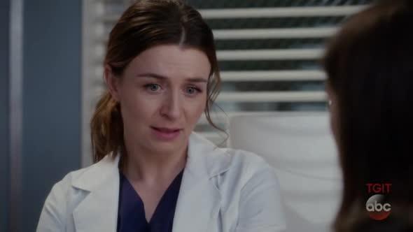 Greys Anatomy S14E18 CZ Titulky avi