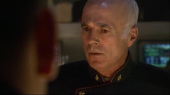 Battlestar Galactica   S02E01  CZ  Ztraceni Scattered avi