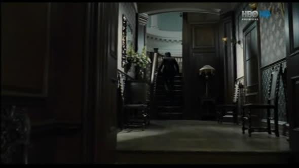 Dorian Gray tvrip 2009 cz Doga Super Horor avi