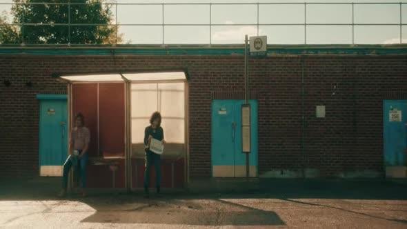 Bohemian Rhapsody (2018) CZ Titulky avi
