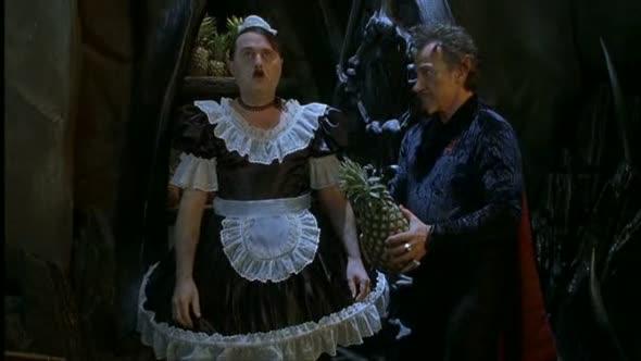 Maly Nicky   Satan Junior (2000) CZ dabing Komedie Fantasy avi