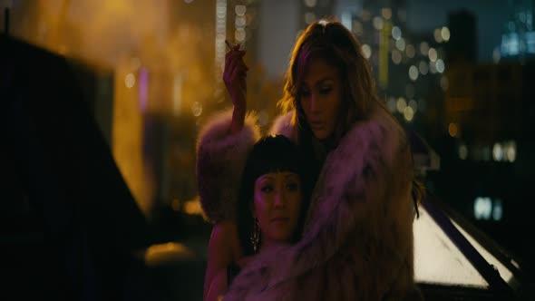 Hustlers 2019 720p BluRay x264 AAA mkv