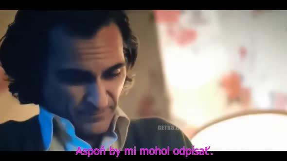 Joker 2019 CZ tit v obraze 720p HDTS 900MB x264 Thriller Novinka mp4