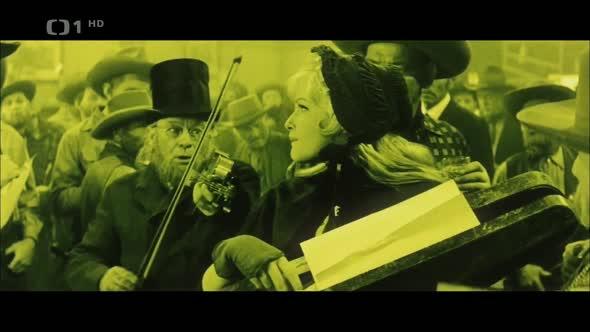 Limonádový Joe aneb Koňská opera (Full HD) 1964 české filmy CS (78PT) avi