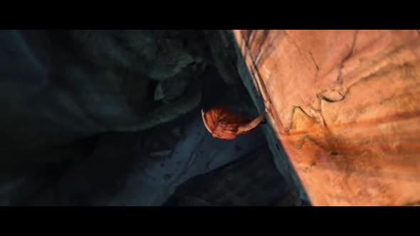 Croodsovi (2013) CZ Dabing avi