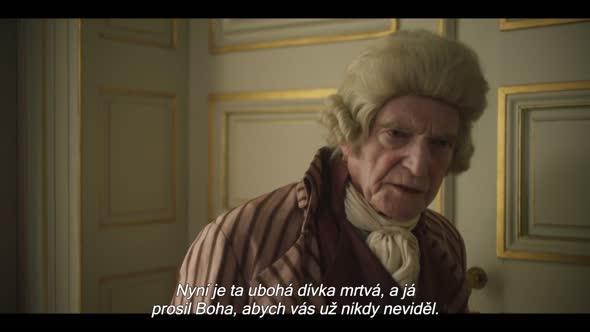 Les Miserables Bidnici S01E01 Cz titulky 720p HDTV x264 mkv