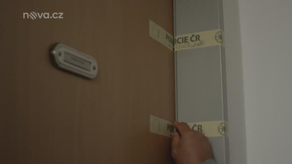 Policie Modrava S03E07 CZ zněni mkv