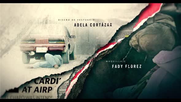 El Chapo S03E12 mkv