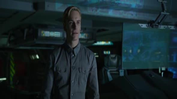 Prometheus cz dab scifi VIP avi