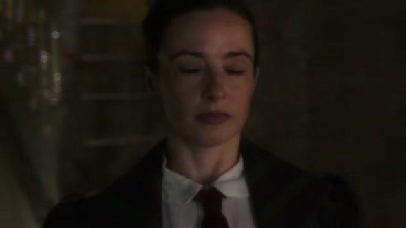 The Nevers (2021) S01E01 (HEVC) CZ titulky mkv