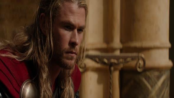 Thor Temný svět CZ dabing mkv