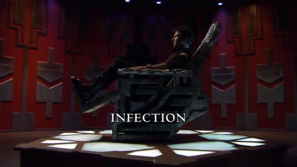 Stargate Atlantis   S05E17   Nákaza CZ avi