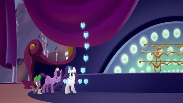 My Little Pony Film animovane 2017 cz avi