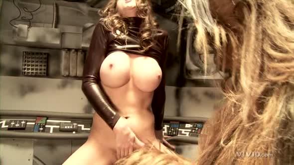 starwars sex porno Star Wars XXX A Porn Parody avi