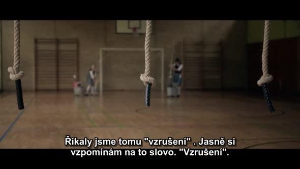 Nymfomanka 1 (Gainsbourg) (2013)  cz titulky avi