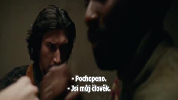 BlacKkKlansman (2018) CZ titulky NOVINKA avi