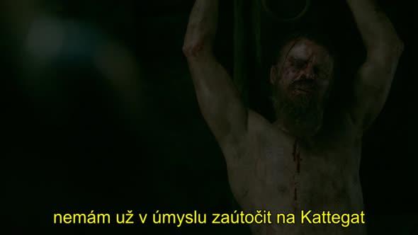 Vikings S05E02   The Departed, Part 2   titulky vloženy mkv