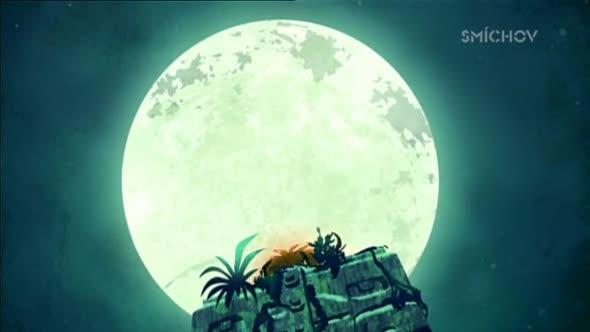 2x23 Temná noc lovců (Dark Night of the Hunters) avi