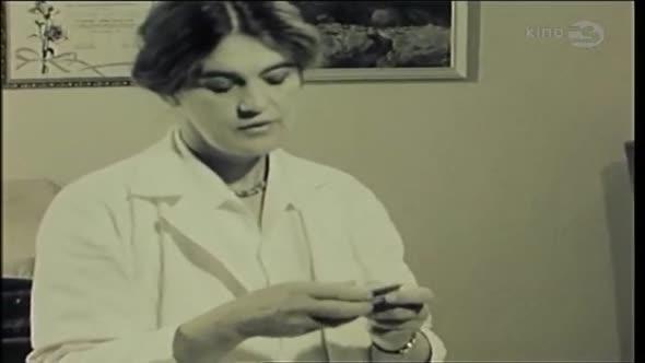 Pavucina (1986) Ceskoslovensko Drama mp4